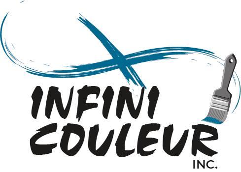 Infini Couleur Inc : Peintre en bâtiment sur la Rive-Nord | Peintres Rive-Nord